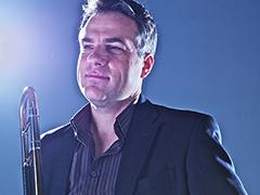 Brent Wallarab Jazz Ensemble