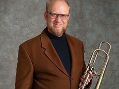 Trombone Audition Eve: Trombone Choir – Carl Lenthe, director