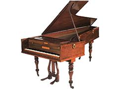 Beethoven Piano Sonata Festival – Concert V