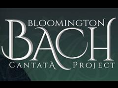 Bloomington Bach Cantata Project – Paulina Francisco, music director