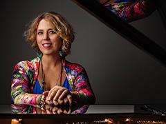 Guest Master Class – Gabriela Montero, piano