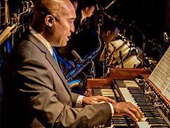 Guest Master Class – Bobby Floyd, jazz organ