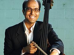 Bloomington Bass Bash Faculty Lecture – Kurt Muroki, double bass