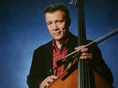Guest Master Class – Edgar Meyer, double bass